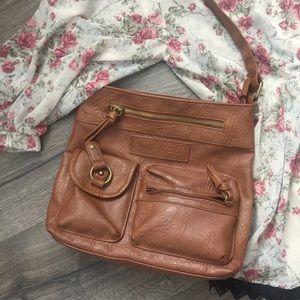 American Eagle crossbody purse